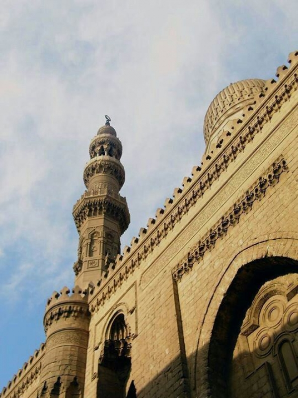 CDT4 – Islamic Cairo & Sultan Hassan Mosque, Refaai Mosque, Ibn Toloun Mosque, Gayer Anderson Museum, (compact day)